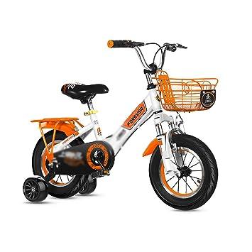 DT La Nueva Bicicleta para niños de Moda 2-4-6-7-