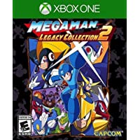 Deals on Mega Man Legacy Collection 2 for Xbox One