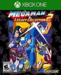 Mega Man Legacy Collection 2 - Xbox One