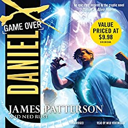 Daniel X, Book 4: Game Over