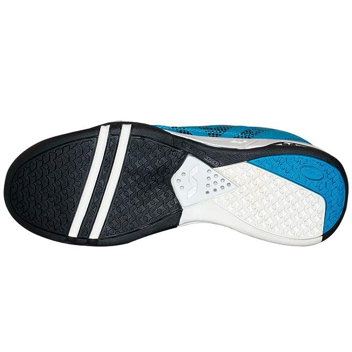 Zapatillas Varlion V-Pro MAX Man Azul Turquesa