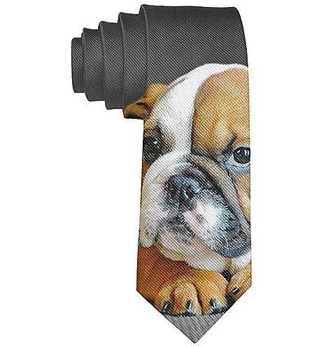Corbatas divertidas Corbatas de perro Coloridas Corbatas de moda ...