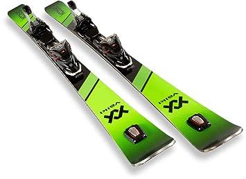 VOLKL Deacon 76 - Esquís para Hombre con encuadernación RMOTION2 12 GW (181 cm): Amazon.es: Deportes y aire libre