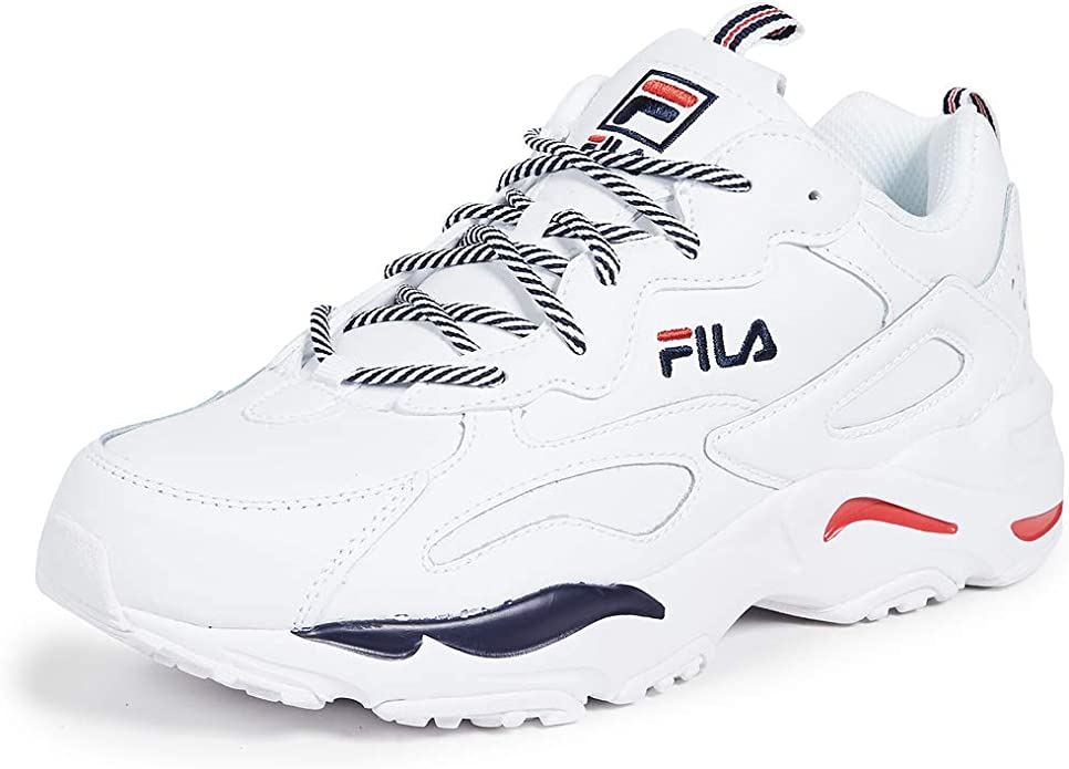Fila Ray Tracer Baskets pour Homme: : Chaussures et