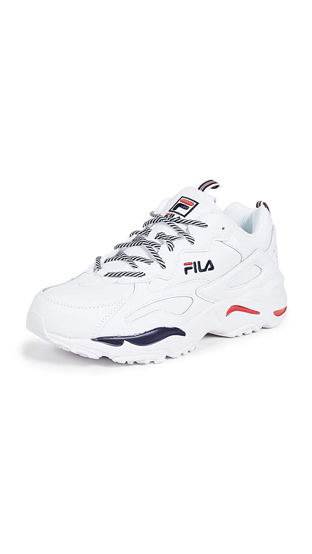 5737175f41249 Fila Men's Ray Tracer Sneakers