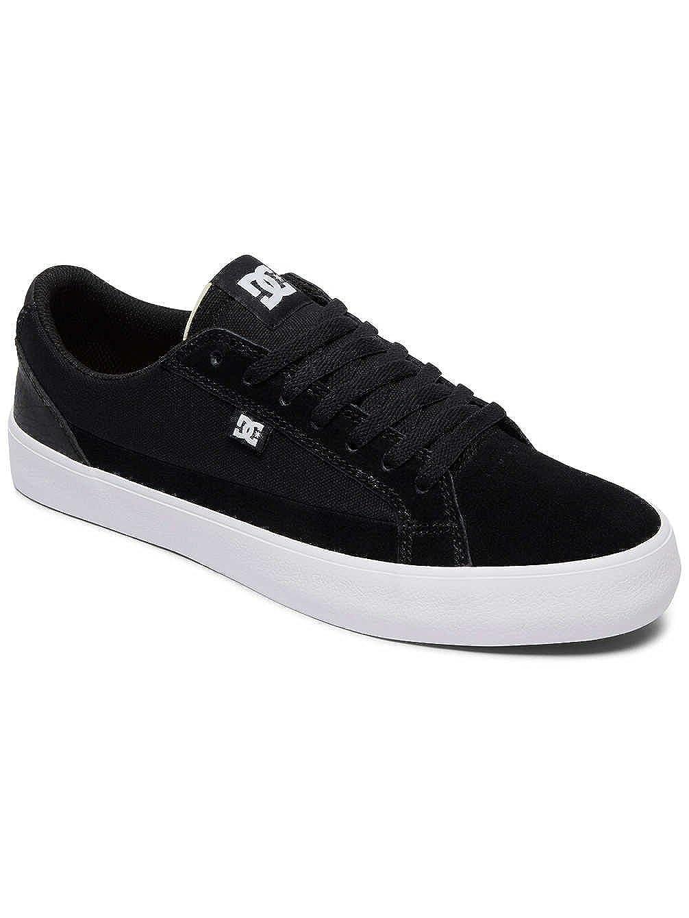 DC scarpe Lynnfield S - - - ADYS300463BKW - Taglia  42.5 B0792LTV3T Parent | Resistenza Forte Da Calore E Resistente  | eccellente  | Qualità Eccellente  | Elevata Sicurezza  | Bassi costi  | Impeccabile  122a43