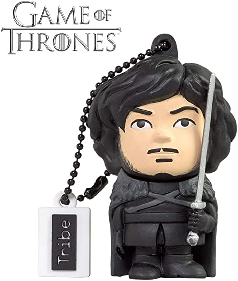 Game of Thrones Tyrion 8GB or 16GB USB Memory Stick