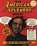 The New American Splendor Anthology: From Off the Streets of Cleveland by Harvey Pekar (22-Jan-1993) Paperback