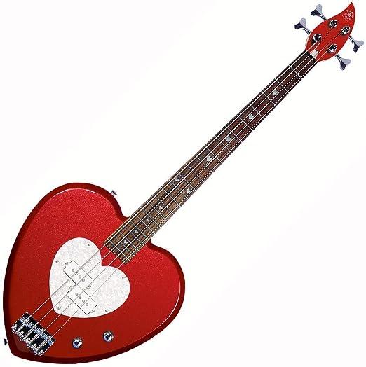 Murph Satellite Bass. 612Yffa6jZS._SY524_