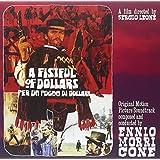 Per Un Pugno Di Dollari / Fistful of (Vinyl)