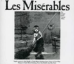 Les Miserables (French) / O.C.R.