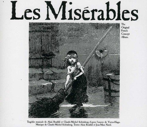 miserables french les
