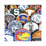 50 Pc College Mini Basketball