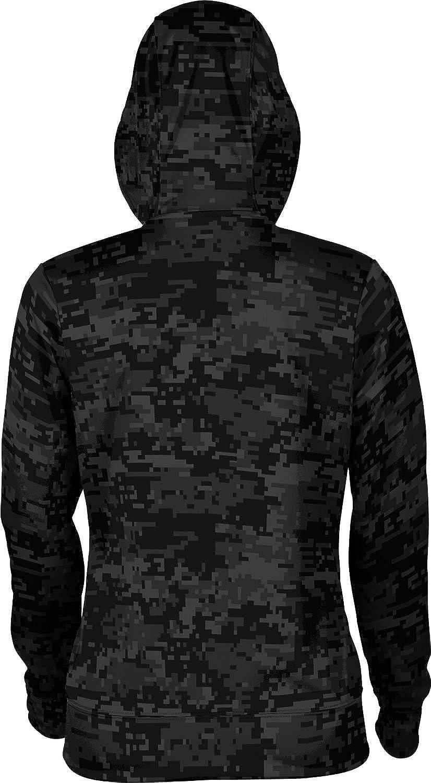 ProSphere Drexel University Girls Pullover Hoodie Digi Camo School Spirit Sweatshirt