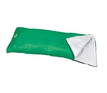 68053 Saco de dormir individual tramitará Bestway 13° 180 x 75 cm. MWS, verde: Amazon.es: Deportes y aire libre