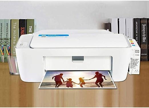 ZP-Printer Impresora De Teléfono Móvil Inalámbrico Color Casa ...