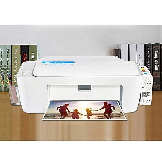 ZP-Printer Impresora De Teléfono Móvil Inalámbrico Color ...