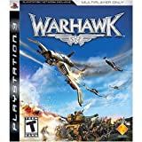 Warhawk Bundle with Bluetooth Headset - PlayStation 3