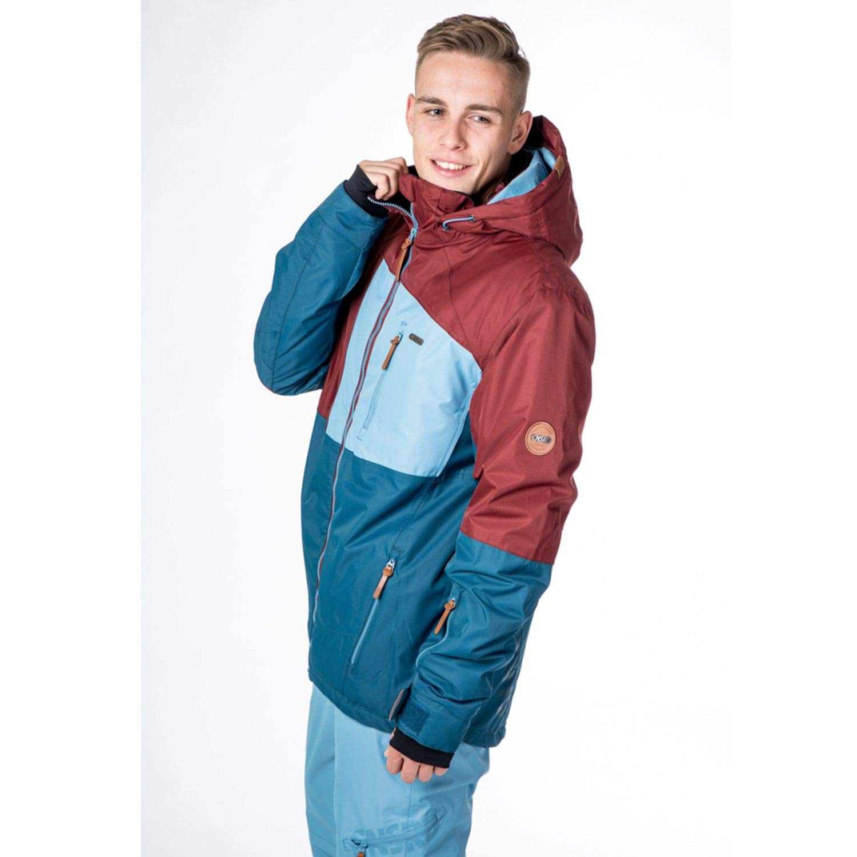 CNSRD Herren Snowboardjacke Luke