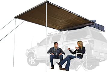 ARB3110A ARB 4x4 Accessories 814301 Retractable Awning 1250x2100mm