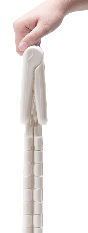 Zollner Taburete plegable multiusos, 39 cm altura, otros colores y medidas