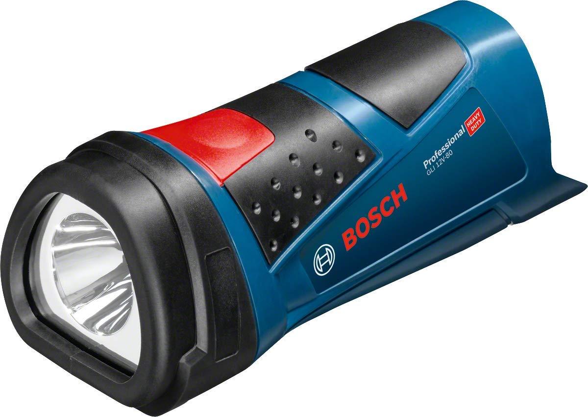 Bosch Professional - Lampe nue gli 12 v-li ou 12 v-li