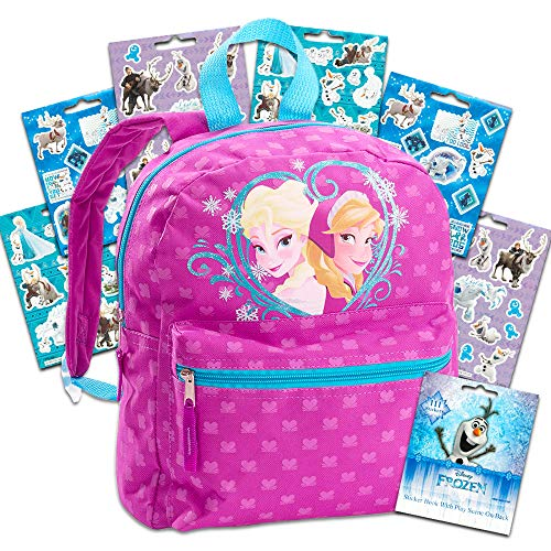 Disney Frozen Preschool Backpack Toddler 11