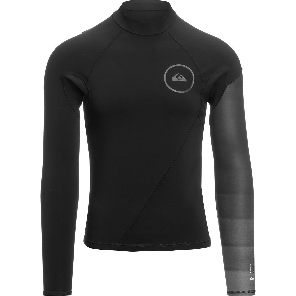 Quiksilver 1mm Syncro Series New Wave - Wetsuit Top Size XX-Large   B01N7STAAL