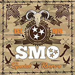 """Big Smo, a.k.a Boss of the Stix will release his fourth album, Special Reserve, on February 23rd on ADA./Edge Music Nashville./Freedom Records """"This album is definitely about growth""""So says Smo, whose growth as a force in American music can..."""