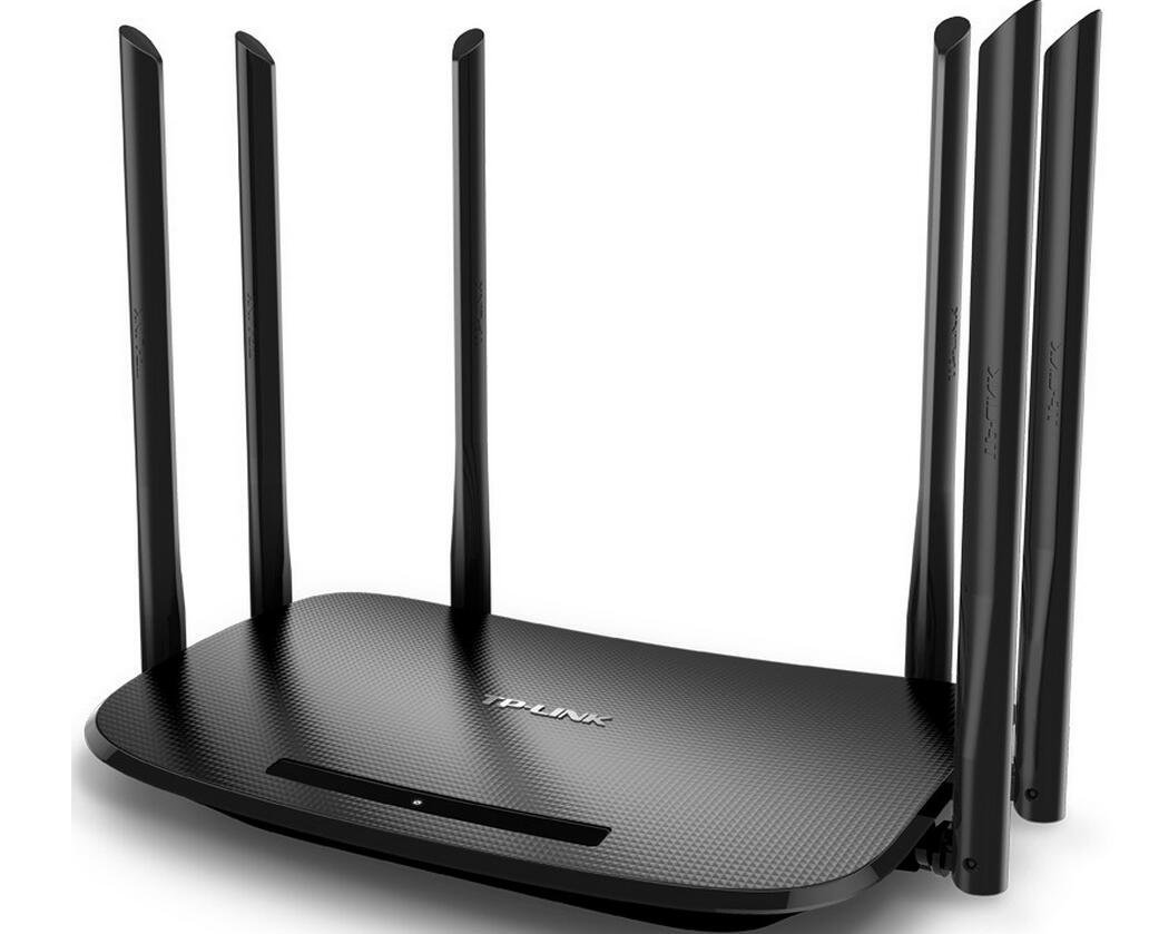 Which router has best wall penetration