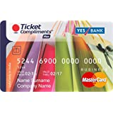 Ticket Compliments Max Gift Card -Rs.1000