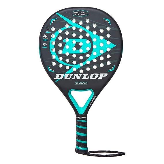 Dunlop Boost Eclipse 2018 Palas, Adultos Unisex, Negro, 375 ...