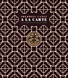 A La Carte: Elements of an Elegant Home