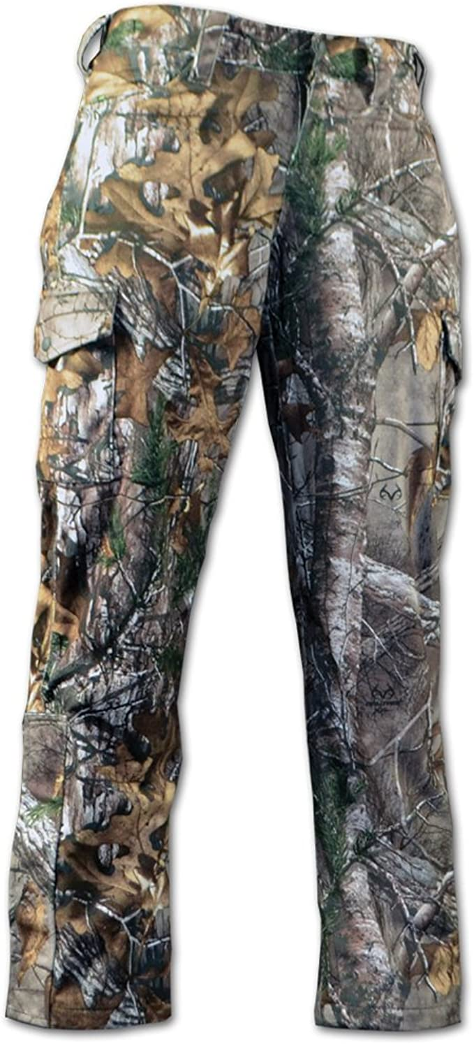 NEW Realtree Edge Camo Jeans Flex Fit Camouflage Deer Hunting Pants Men/'s Sizes