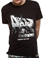 CID - T-shirt - Homme noir noir
