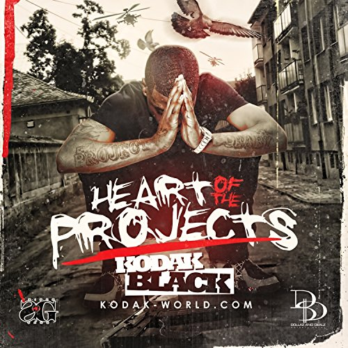 Heart of the Projects [Explicit]