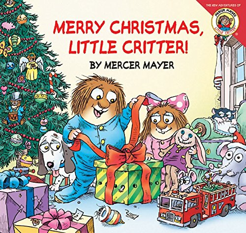Little Critter: Merry Christmas, Little Critter! -