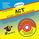 ACT Study Cards and CD-ROM Combo Pack, Ace Academics, 1576334104