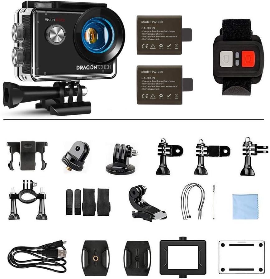 Kamera & Foto Unterwasser-Camcorder sumicorp.com Vision 4 Lite ...