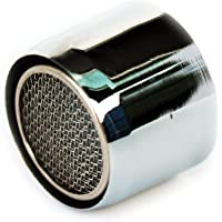 Grifo de la Cocina del Grifo aireador f22mm sustitución de la Punta 22mm Feale con Inserto de Metal