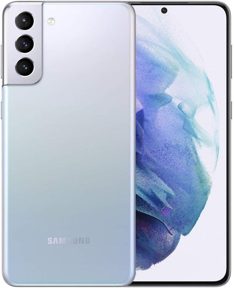 Samsung Galaxy S21 Plus Super popular Al sold out. specialty store 5G SM-G996B DS 256GB Internation 8GB RAM