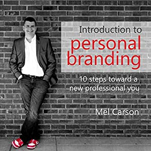 Introduction to Personal Branding Audiobook