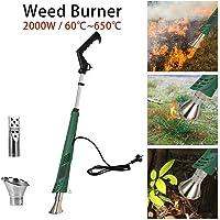 eamqrkt 2000W Electric Weed Burning Killer Wand Tool
