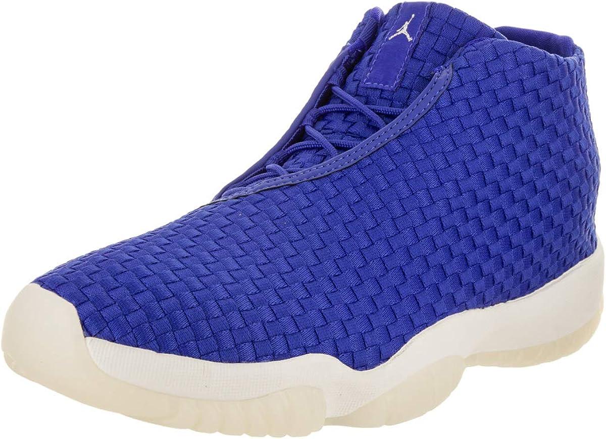 Rápido muerto Circo  Amazon.com | Jordan Nike Men's Air Future Basketball Shoe | Basketball