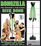 Head Rush Bongzilla Beer Bong PINK