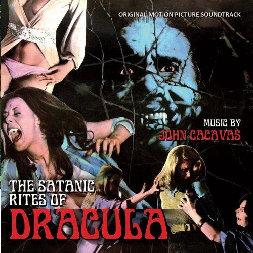 The Satanic Rites Of Dracula -...