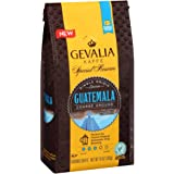 Gevalia Guatemala Special Reserve Collection Single Origin Coffee, Medium Roast, Coarsely Ground, 10 Ounce Bag
