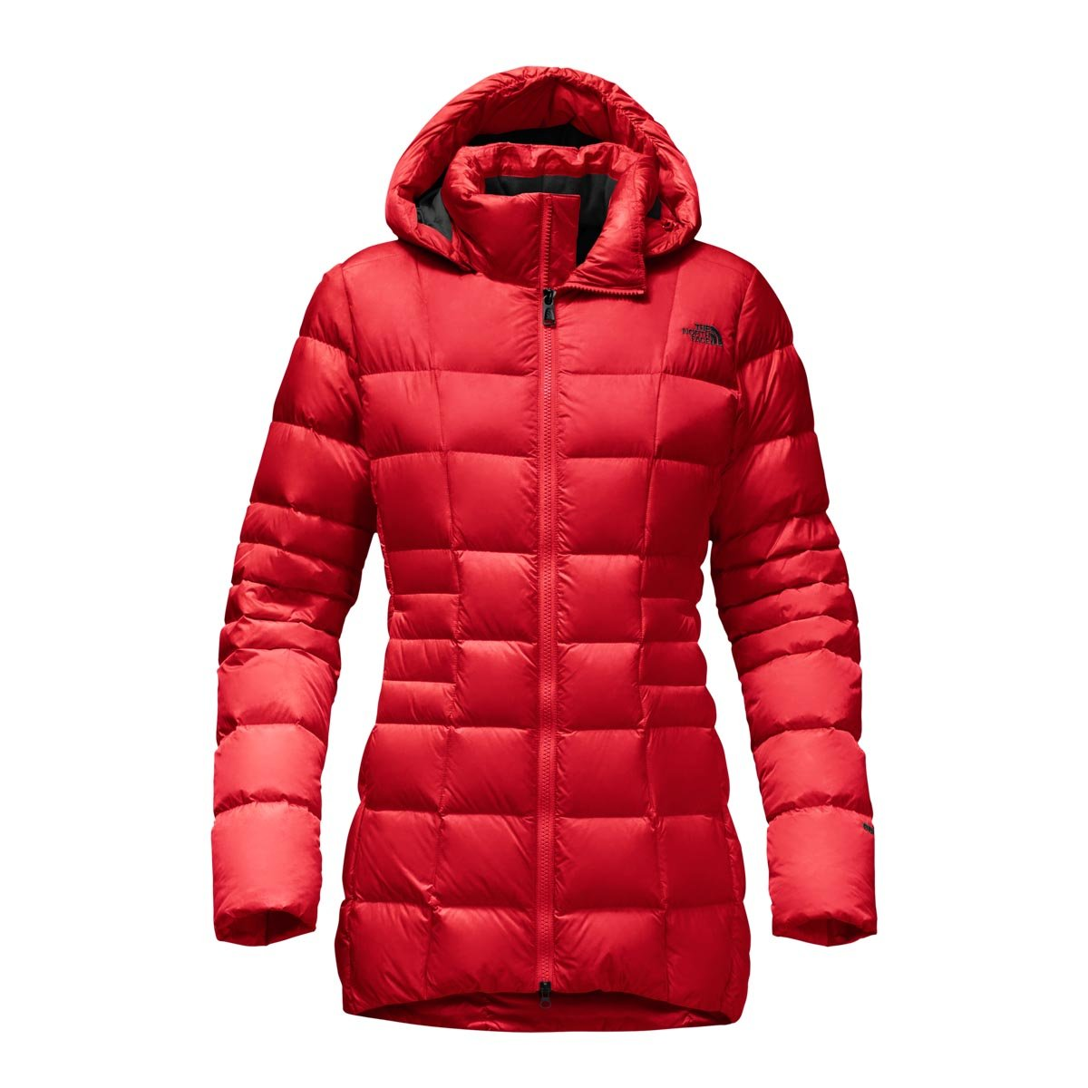 The North FaceレディースTransit Jacket II B01MQR8NGK Small|Tnf Red Tnf Red Small