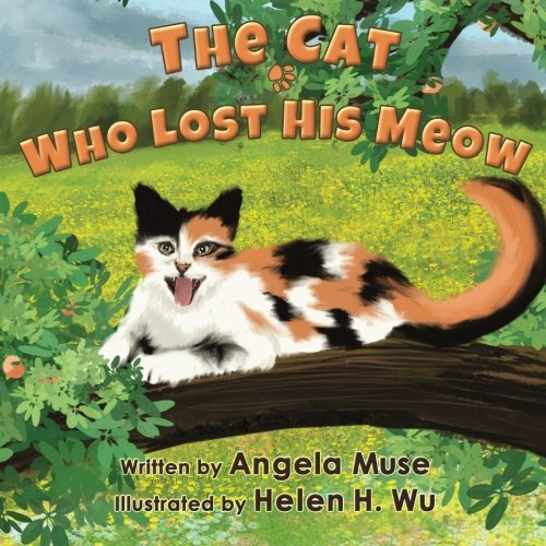 Download The Cat Who Lost His Meow PDF