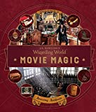 img - for J.K. Rowling's Wizarding World: Movie Magic Volume Three: Amazing Artifacts book / textbook / text book